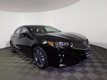 2018_Acura_TLX_3.5 V-6 9-AT SH-AWD with A-SPEC RED_ West Warwick RI