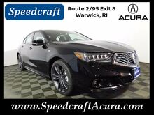2018_Acura_TLX_3.5 V-6 9-AT SH-AWD with A-SPEC_ West Warwick RI