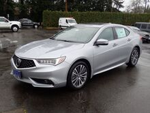 2018_Acura_TLX_3.5 V-6 9-AT SH-AWD with Advance Package_ Salem OR