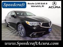 2018_Acura_TLX_3.5 V-6 9-AT SH-AWD with Advance Package_ West Warwick RI