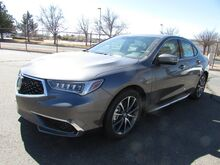 2018_Acura_TLX_3.5 V-6 9-AT SH-AWD with Technology Package_ Albuquerque NM