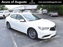 2018_Acura_TLX_3.5 V-6 9-AT SH-AWD with Technology Package_ Augusta GA