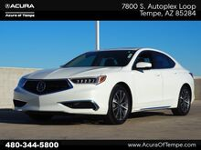 2018_Acura_TLX_3.5 V-6 9-AT SH-AWD with Technology Package_ Tempe AZ
