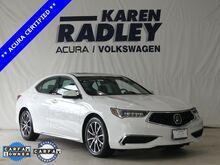 2018_Acura_TLX_3.5 V-6 9-AT SH-AWD with Technology Package_ Woodbridge VA