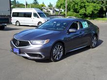 2018_Acura_TLX_3.5 V-6 9-AT SH-AWD with Technology Package_ Salem OR