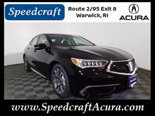 2018_Acura_TLX_3.5 V-6 9-AT SH-AWD with Technology Package_ West Warwick RI
