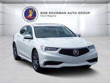 2018_Acura_TLX_3.5 V-6 9-AT SH-AWD with Technology Package_ Fort Wayne IN