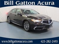 Acura TLX 3.5 V-6 9-AT SH-AWD with Technology Package 2018