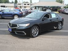 2018_Acura_TLX_3.5 V-6 9-AT SH-AWD_ Salem OR