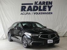 2018_Acura_TLX_3.5L V6_  Woodbridge VA