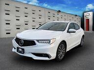 2018 Acura TLX 3.5L V6 Greenvale NY
