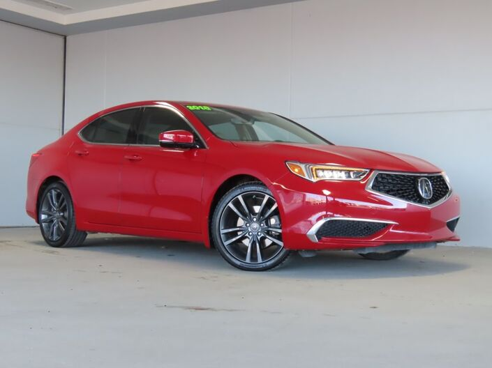 2018 Acura TLX 3.5L V6 Kansas City KS