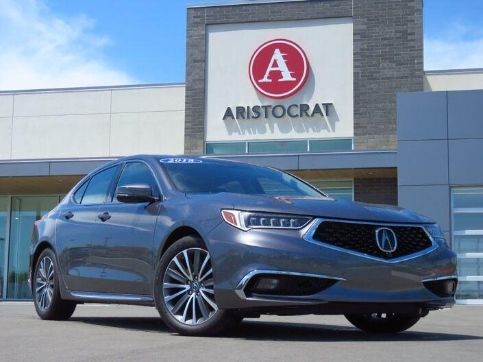 2018 Acura TLX 3.5L V6 Merriam KS