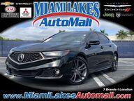 2018 Acura TLX 3.5L V6 Miami Lakes FL