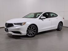 2018_Acura_TLX_3.5L V6_ Raleigh NC