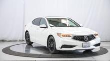 2018_Acura_TLX_3.5L V6_ Roseville CA