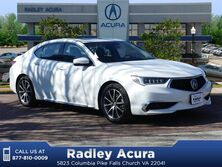 Acura TLX 3.5L V6 SH-AWD w/Technology Package 2018