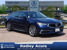 2018_Acura_TLX_3.5L V6 SH-AWD w/Technology Package_ Falls Church VA