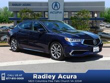 2018_Acura_TLX_3.5L V6 SH-AWD w/Technology Package_ Falls Church VA
