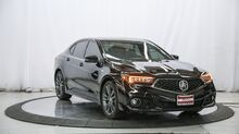 2018_Acura_TLX_3.5L V6 SH-AWD w/Technology Package_ Roseville CA