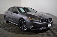 2018_Acura_TLX_3.5L V6 SH-AWD w/Technology Package_ Seattle WA