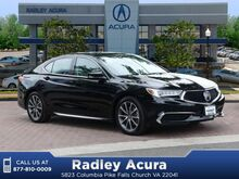 2018_Acura_TLX_3.5L V6 SH-AWD w/Technology Package_ Northern VA DC