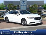 2018 Acura TLX 3.5L V6 SH-AWD w/Technology Package