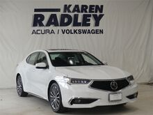 2018_Acura_TLX_3.5L V6 w/Advance Package_  Woodbridge VA