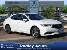 Acura TLX 3.5L V6 w/Advance Package 2018