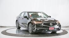 2018_Acura_TLX_3.5L V6 w/Advance Package_ Roseville CA