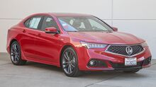 2018_Acura_TLX_3.5L V6 w/Technology Package A-spec_ Roseville CA