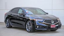 2018_Acura_TLX_3.5L V6 w/Technology Package Aspec_ Roseville CA