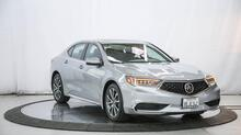 2018_Acura_TLX_3.5L V6 w/Technology Package_ Roseville CA