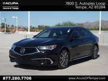 2018_Acura_TLX_3.5L V6 w/Technology Package_ Tempe AZ