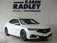 2018_Acura_TLX_3.5L V6 w/Technology Package W/ A-Spec Package_  Woodbridge VA