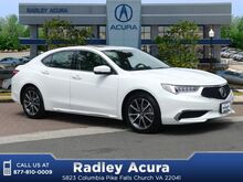 2018_Acura_TLX_3.5L V6 w/Technology Package_ Northern VA DC