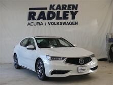 Acura TLX 3.5L V6 w/Technology Package 2018
