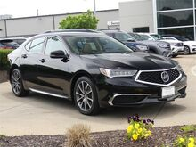 2018_Acura_TLX_3.5L V6 w/Technology Package_ Woodbridge VA