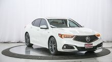 2018_Acura_TLX_3.5L V6 w/Technology & A-Spec Packages_ Roseville CA