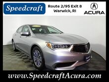 2018_Acura_TLX_Base_ West Warwick RI