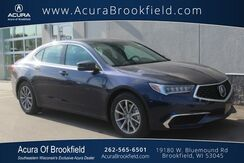 2018_Acura_TLX_FWD_ Madison WI