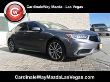 Acura TLX SH-AWD w/Technology Package Las Vegas NV