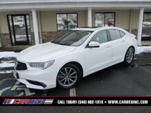 2018_Acura_TLX_Technology Package 2.4L_ Fredricksburg VA