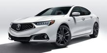 2018_Acura_TLX_V6 A-Spec Red_ Palatine IL