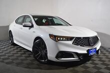 2018_Acura_TLX_V6 A-Spec Red_ Seattle WA