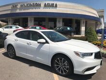 2018_Acura_TLX_V6_ Salt Lake City UT