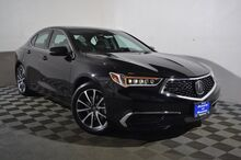 2018_Acura_TLX_V6_ Seattle WA