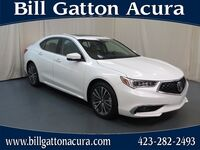 Acura TLX V6 w/Advance Pkg 2018