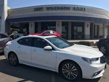 2018_Acura_TLX_V6 w/Advance Pkg_ Salt Lake City UT