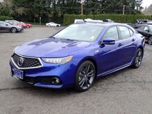 2018_Acura_TLX_V6 w/Tech w/A-SPEC_ Salem OR